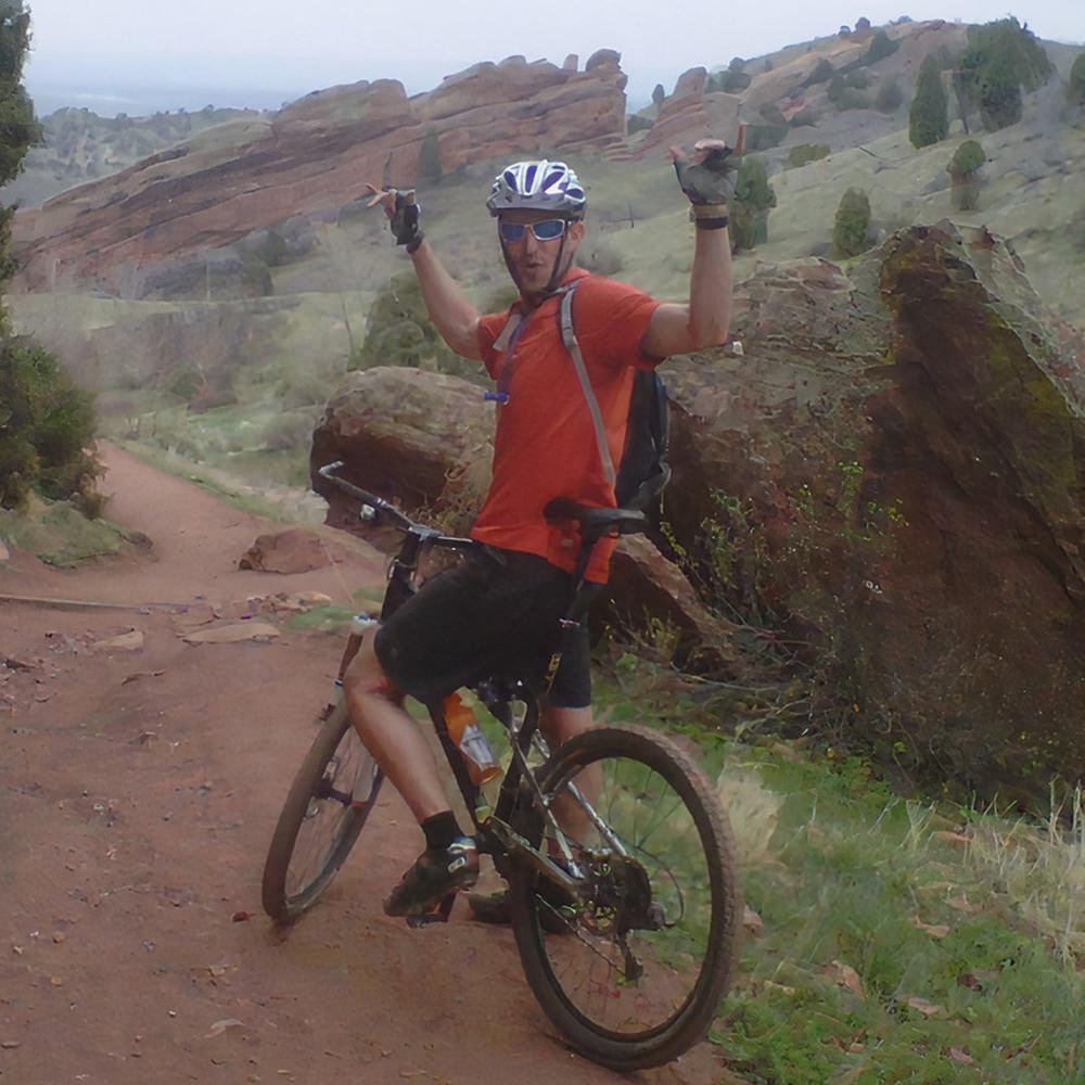 denver colorado mountain biking tours mountain combo